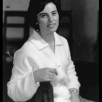 Fernanda Centofanti, WWTC Student