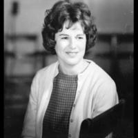 Jill Corner, WWTC Student