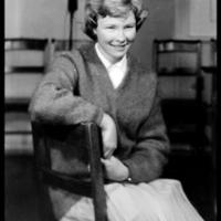 Bronwen Davies, WWTC Student