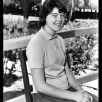 Margaret Trotter, WWTC Student