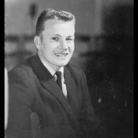 Graeme O'Neil, WWTC Student