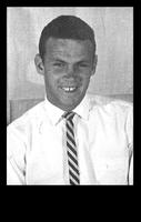 David Martin, WWTC Student
