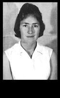 Beverley Potter, WWTC Student