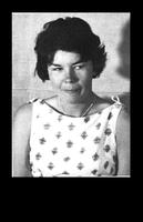 Marie Dignan , WWTC Student