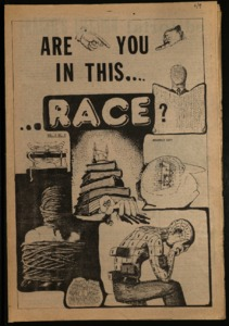 RACE (Vol. 6, No. 9)
