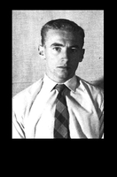 Peter Clark, WWTC Student