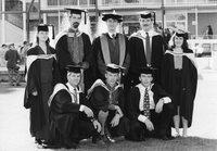 Albury Graduates