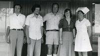 Wagga campus staff