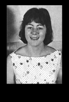 Jill Campbell, WWTC Student