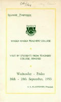 1953 Visit by students from Teachers College, Bendigo.pdf