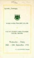 1953 Visit by students from Teachers College, Bendigo.pdf