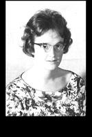 Gerda Hendrickson, WWTC Student