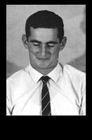 Ross Hosking, WWTC Student