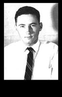 Ian Ward, WWTC Student