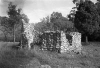 Old Stone House, Morris Creek (near Talbingo)