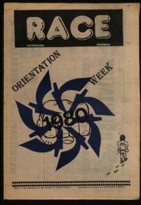 RACE (Vol. 9, No. 1)