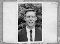 Student Portrait - 1964 Bernard Fitzpatrick.jpg