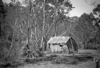 Pether's Hut, Rings Creek