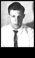 Robert Playford, WWTC Student