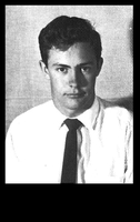 David Parker, WWTC Student