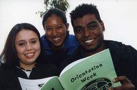 Orientation Week, Bathurst