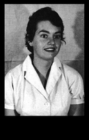 Georgina Wood-Davies, WWTC Student