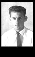 Raymond Foord, WWTC Student