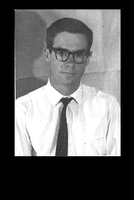 Graham Cooper, WWTC Student