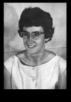 Elaine Etherington, WWTC Student