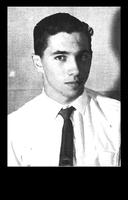 Brian Marsh, WWTC Student