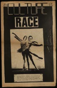 RACE (Vol. 3, No. 13)