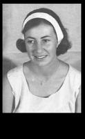 Dorothy Hall, WWTC Student