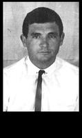 Mark McCulla, WWTC Student