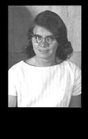Myrene Court, WWTC Student