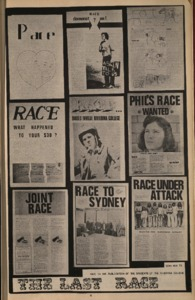 RACE (Vol. 1, No. 10)