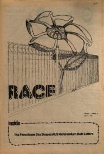 RACE (Vol. 7, No. 2)