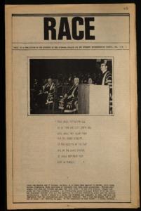 RACE (Vol. 4, No. 3)
