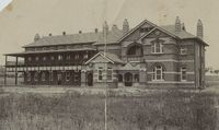 Wagga Wagga District Hospital