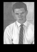 Kevin Bradburn, WWTC Student
