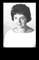 Yvonne Graham, WWTC Student