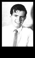 James Robertson, WWTC Student