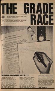 RACE (Vol. 2, No. 8)