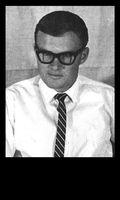 Harvey Ord, WWTC Student