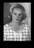 Helen Broadhurst, WWTC Student