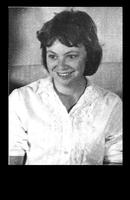 Helen Beck, WWTC student