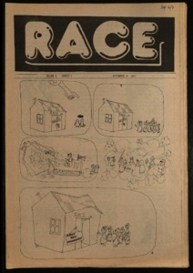 RACE (Vol. 6, No. 7)