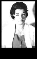 Roslyn McGilvray, WWTC Student