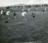 College Open Day 1955 - PE Display(2).jpg