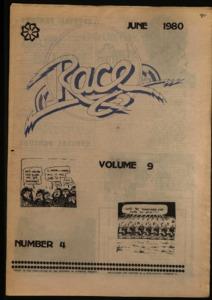 RACE (Vol. 9, No. 4)