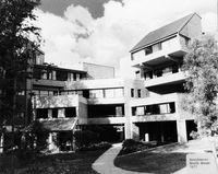 Heath House, a residential block, Bathurst